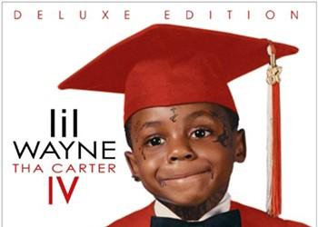 Lil Wayne's <i>Tha Carter IV</i>: A First Listen