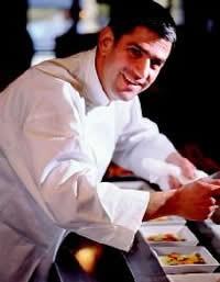 Limon's new chef is Emmanuel Piqueras.