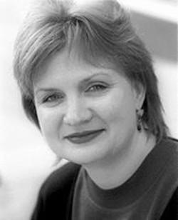 PAUL  TRAPANI - Lisa Davis.