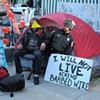 List: What's the City's Excuse for Clearing Out Occupy SF?