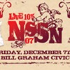 Live 105 Not So Silent Night Local Band Showcase Finalists Announced