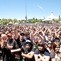 Live 105's BFD @ Shoreline Ampitheater