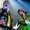 Live Photos, 6/17/12: Scissor Sisters Bathe the Fox in Neon and Sweat
