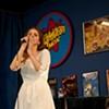 Live Review, 2/9/12: Lana Del Rey Impresses Skeptics, Delights Fans at Amoeba S.F.