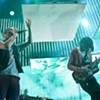 Live Review, 4/11/12: Radiohead Moves to the Beat in San Jose