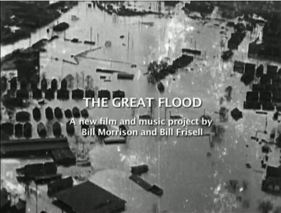 FROM BILL MORRISON'S FILM