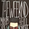 Live Review, 5/8/12: The Weeknd Shyly Seduces at the Fillmore