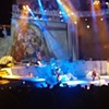 Live Review, 8/3/12: Iron Maiden Dominates Shoreline