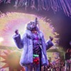 Live Review: A Psychedelic NYE with The Flaming Lips at The Warfield