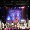 Live Review: GWAR Pays Tribute to Oderus Urungus at the Regency Ballroom