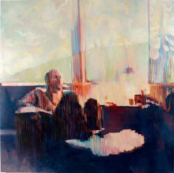 Living Room - LAUREL SHEAR