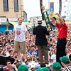 Get Ready to Snarf: Nathan's Hot Dog Eating Contest to Hold a Local Qualifier -- Somewhere