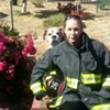 Local Firefighter Launches Petition to End Cancer Caused by Couches