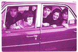 CHIHAYA  KAMINOKAWA - Local Group the Aislers Set: Past perfect pop songs.
