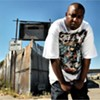 Local Rapper The Jacka Wants You To Name His Near-Trainwreck of a New Song