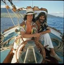 Loggins & Messina, princes of yacht rock.