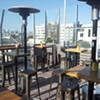 El Techo de Lolinda: Outdoor Drinking Five Floors Up