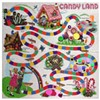 Tomorrow, the Crookedest Street in the World Becomes Candy Land