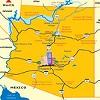 City Councilwoman Claims Arizona Does Not Border Mexico