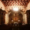 Tourism for Locals: Mission Dolores is a Shrine of Early S.F. History