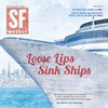Loose Lips Sink Ships: Beneath the Surface of Hornblower Cruises, Allegations of Racism and Intimidation Threaten Its Public Image
