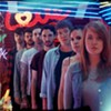 Los Campesinos!: Show Preview