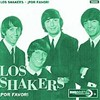 Los Shakers; Various Artists