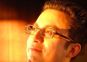 Meet the Bloggers: Lou Bustamante