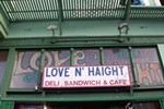 Love N Haight Deli and Cafe