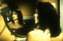 MELISSA  MOSELEY/SMPSP - Lovely Rita, Meta Maid: Laura Elena Harring stumbles through a Lynched-up Los Angeles.