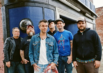 No Rules: As Alt-Country Goes Mainstream, Lucero Finds New Ways to Raise Hell