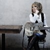 Lucinda Williams: Show Preview