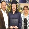 Luisa Argueta, DREAM Act-Eligible Teen, Asks Sen. Feinstein to Stop Deportation