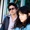 M. Ward and Zooey Deschanel's She & Him Returns to SF in May