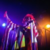 Mac Sabbath: Show Preview