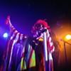 Mac Sabbath: Show Preview
