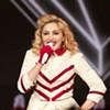 Madonna Does <i>MDNA</i> at HP Pavilion, 10/6/12