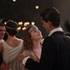 """Magic in the Moonlight"": Woody Allen's Latest Tries to Catch a Lovely Young Psychic in the Act"
