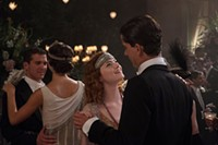 """""""Magic in the Moonlight"""": Woody Allen's Latest Tries to Catch a Lovely Young Psychic in the Act"""