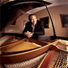 Jazz pianist McCoy Tyner keeps questing.