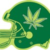 The Weed Bowl: NFL Playoff Games Are in Marijuana Legalization Country