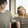 """The Art of Getting By"": Teen Movies Don't Get More Boring Than This"