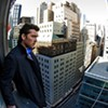 """""""Man on a Ledge"""": Wrong-Man Thriller Goes Thud"""