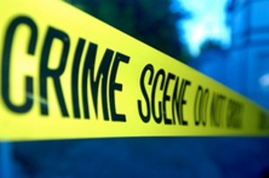 Man stabbed, another man arrested