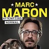 Marc Maron on Marc Maron Industries: the Podcast, the Book, the IFC Series, and the Palace of Fine Arts This Saturday