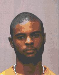 Marcellis Williams - SFPD