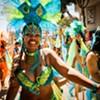 Mardi Gras West