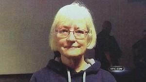 Marilyn Hartman - VIA KTVU