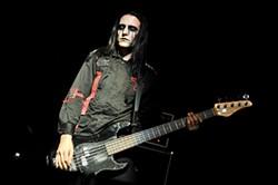 Marilyn Manson @ The Warfield