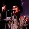 Mark Hummel's Blues Harmonica Blowout: Show Preview